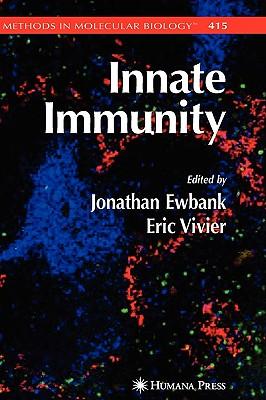 Innate Immunity By Ewbank, Jonathan (EDT)/ Vivier, Eric (EDT)